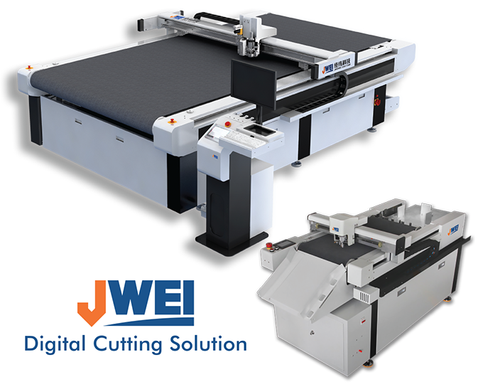 JWEI-DIGITAL CUTTER